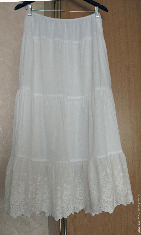 Нижняя юбка купить