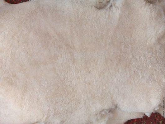 Шитье ручной работы. Ярмарка Мастеров - ручная работа. Купить овчина белая стриженая. Handmade. Белый, авто чехы, авточехлы