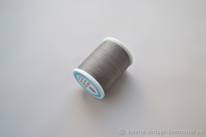 Хлопковые нитки Sumiko Thread, Япония (цвет 30), Нитки, Москва,  Фото №1