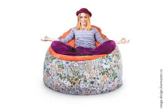 Кресло-пуфик Meadow Snug от RANGA Performance