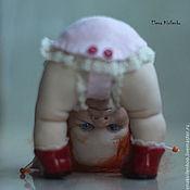 Куклы и игрушки ручной работы. Ярмарка Мастеров - ручная работа Кука. Handmade.