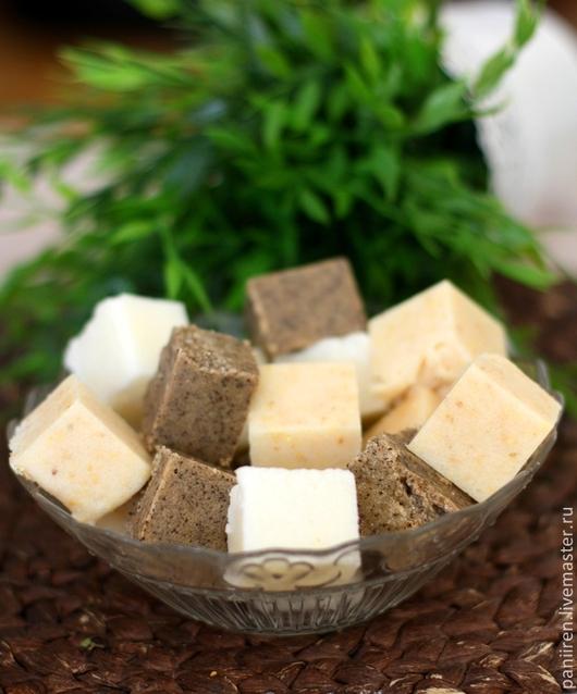 Скраб ручной работы. Ярмарка Мастеров - ручная работа. Купить Сахарный скраб для тела. Handmade. Разноцветный, сахарный скраб