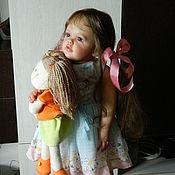 Куклы и игрушки handmade. Livemaster - original item Reborn doll Betty. Handmade.