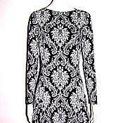 Одежда ручной работы. Ярмарка Мастеров - ручная работа Платье   модель 10161. Handmade.