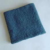 Аксессуары handmade. Livemaster - original item Double layer knit Snood
