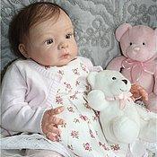 Куклы и игрушки handmade. Livemaster - original item Doll reborn Sophie.. Handmade.