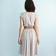 Платья ручной работы. Заказать Платье Pretty. Florinio - авторская одежда. Ярмарка Мастеров. Легкое платье