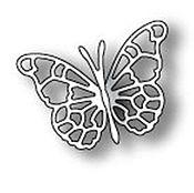 Материалы для творчества ручной работы. Ярмарка Мастеров - ручная работа Форма  98508  для Вырубки Puppy Butterfly. Handmade.