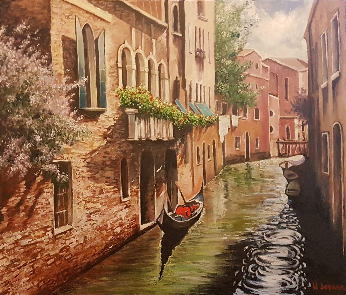 Venice, Pictures, Zelenograd,  Фото №1