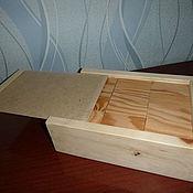 Куклы и игрушки ручной работы. Ярмарка Мастеров - ручная работа Деревянные кубики. Handmade.