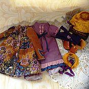 Заготовки для кукол и игрушек ручной работы. Ярмарка Мастеров - ручная работа Одежда для куклы. Handmade.