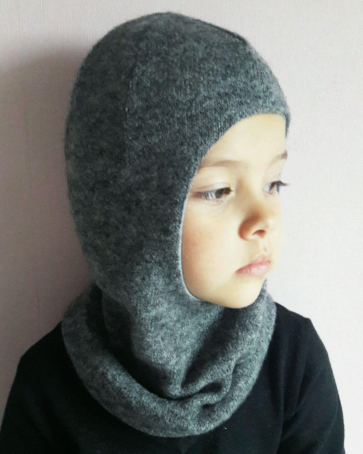 фото шапка балаклава