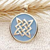 Фен-шуй и эзотерика handmade. Livemaster - original item Star of Russia,Slavic charms charms enamel. Handmade.
