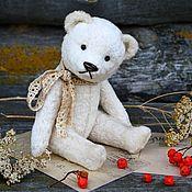 Куклы и игрушки handmade. Livemaster - original item Teddy Bears: Luke. Meeting the bear (mod. 1915-1935 G.). Handmade.
