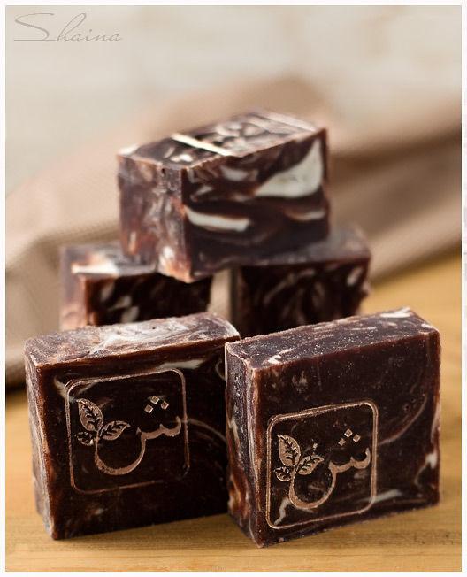 """Мыло ручной работы. Ярмарка Мастеров - ручная работа. Купить """"ШОКОЧИНО""""  натуральное мыло с шоколадом. Handmade. Мыло ручной работы"""