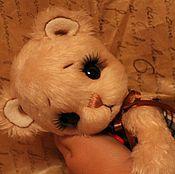 Куклы и игрушки ручной работы. Ярмарка Мастеров - ручная работа Мишутка Стасик. Handmade.