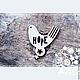 Декупаж и роспись ручной работы. Птички -подвески-декор. Клубок31. Интернет-магазин Ярмарка Мастеров. Птица, подвеска, заготовки для творчества