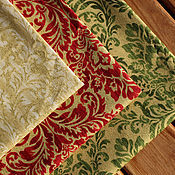Материалы для творчества ручной работы. Ярмарка Мастеров - ручная работа Ткань для пэчворка Узоры. Handmade.