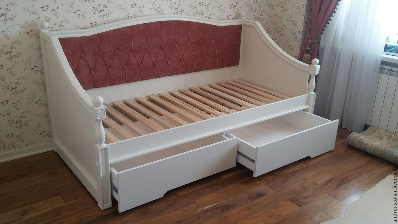 Украшения на кровать своими руками 43