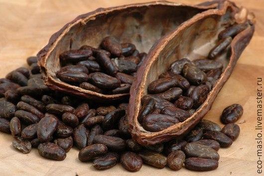 Другие виды рукоделия ручной работы. Ярмарка Мастеров - ручная работа. Купить Какао-бобы. Handmade. Какао, коричневый
