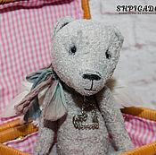 Куклы и игрушки handmade. Livemaster - original item Bear angel. Handmade.