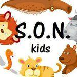 S.O.N.kids - Ярмарка Мастеров - ручная работа, handmade