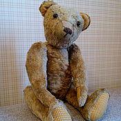 Куклы и игрушки ручной работы. Ярмарка Мастеров - ручная работа Медведь Сёма. Handmade.