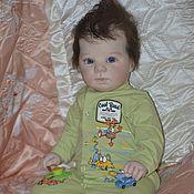 Куклы и игрушки handmade. Livemaster - original item Doll reborn Vanya. Handmade.