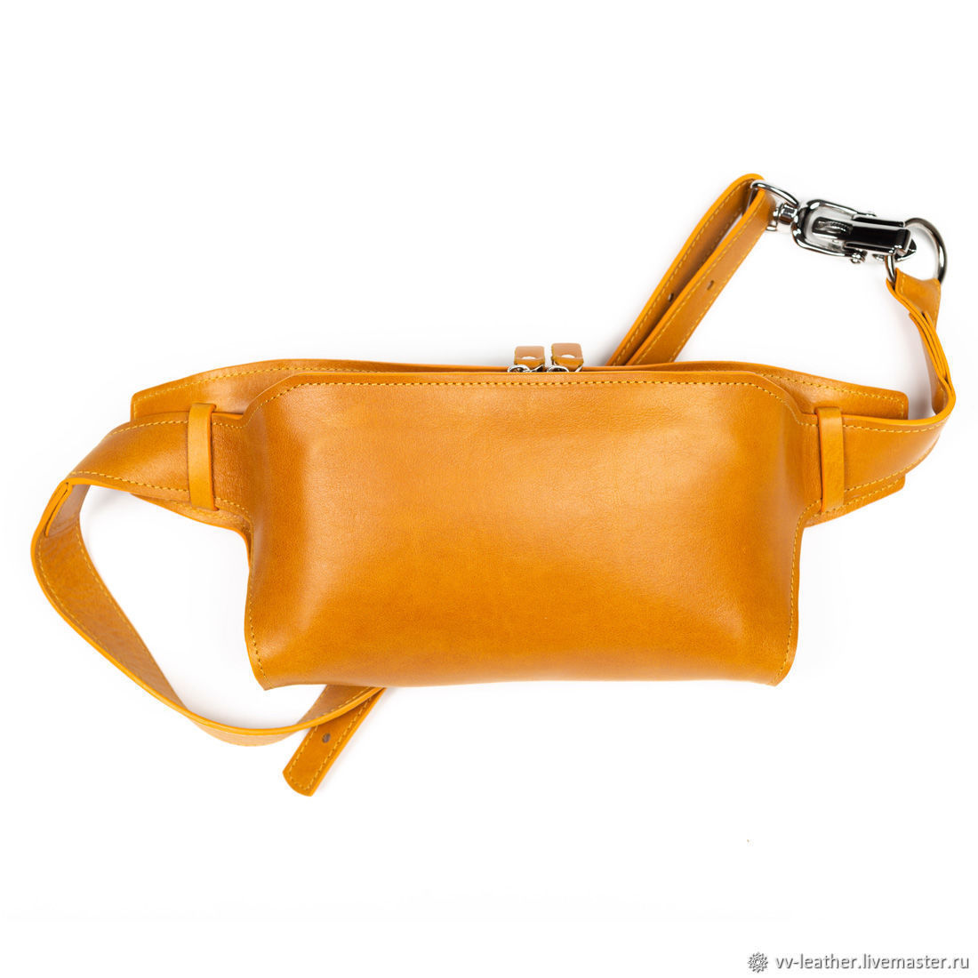 Waist bag #SP-02, Waist Bag, Moscow,  Фото №1