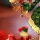 Коллекционные куклы ручной работы. Елечка. Есипова Юлия (esipovay). Ярмарка Мастеров. Эксклюзивныйподарок