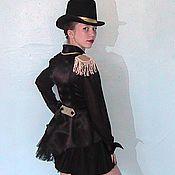 """Одежда ручной работы. Ярмарка Мастеров - ручная работа костюм """"Дрессировщица"""". Handmade."""
