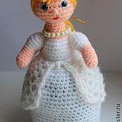 Куклы и игрушки ручной работы. Ярмарка Мастеров - ручная работа Куколка перевертыш Золушка. Handmade.