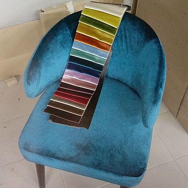 Для дома и интерьера ручной работы. Ярмарка Мастеров - ручная работа Мягкое кресло. Handmade.