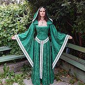 Свадебный салон ручной работы. Ярмарка Мастеров - ручная работа Эльфийская невеста. Handmade.