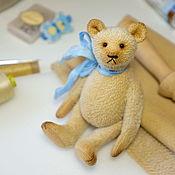 Мишки Тедди ручной работы. Ярмарка Мастеров - ручная работа Honey. Мишка Тедди. Handmade.