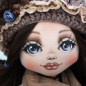 Куклы и игрушки ручной работы. Ярмарка Мастеров - ручная работа Vanessa. Handmade.