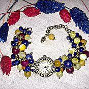 handmade. Livemaster - original item Watch