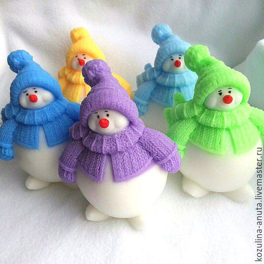 мыло снеговик,снеговик,снеговичок,снеговик пухляш,снеговик пухлик,мыло пухляш,мыло новогоднее,мыло на новый год