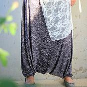 Одежда ручной работы. Ярмарка Мастеров - ручная работа Юбка-брюки из лайкры - 6 расцветок!. Handmade.