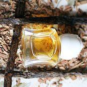"""Духи ручной работы. Ярмарка Мастеров - ручная работа """"Vanille Santal"""" авторские духи. Handmade."""