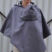 Одежда ручной работы. Ярмарка Мастеров - ручная работа Слингопончо. Handmade.