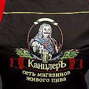 Одежда ручной работы. Ярмарка Мастеров - ручная работа Вышивка спец одежды. Handmade.