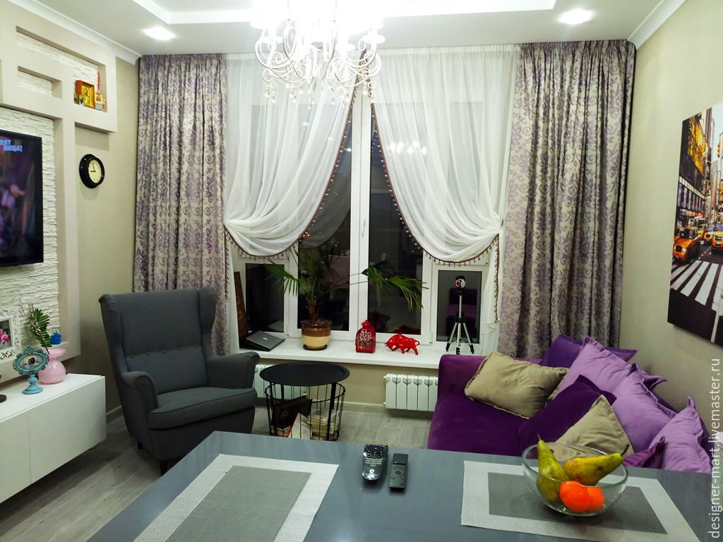Home Textiles Carpets Handmade Living Room Curtains Dining