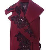 Одежда ручной работы. Ярмарка Мастеров - ручная работа Жилет из кашемира. Handmade.