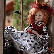 Куклы и игрушки ручной работы. Ярмарка Мастеров - ручная работа Пожалуй....Алла. Handmade.