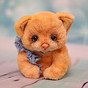 Куклы и игрушки ручной работы. Ярмарка Мастеров - ручная работа Малыш Апельсинчик. Handmade.