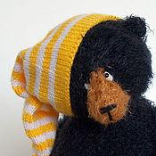 Куклы и игрушки handmade. Livemaster - original item Teddy bear Luka (25 cm). Handmade.