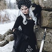 Одежда handmade. Livemaster - original item Costume