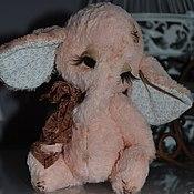 Куклы и игрушки ручной работы. Ярмарка Мастеров - ручная работа Слоник Чарли. Handmade.