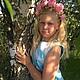 Диадемы, обручи ручной работы. Ободок с пионами розовый. Александра Воробьева. Интернет-магазин Ярмарка Мастеров. Ободок с цветами